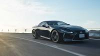 Lexus LC получи уникална версия