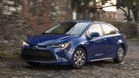 Toyota Corolla става хибрид
