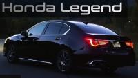 Honda пуска автономен автомобил