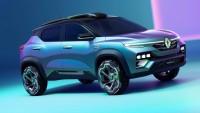 Renault представи нов кросоувър