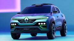 Renault спира да разработва дизелови двигатели<br /> 1 снимки
