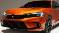 """Новият Civic Type R ще е последната """"чиста"""" бензинова Honda"""