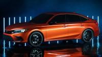 Honda показа новия Civic