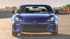 Subaru потвърди разработка на спортно комби<br /> 1 снимки