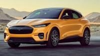 Новият електрически Mustang идва в Европа