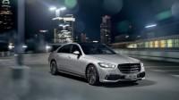 Скоро ще видим AMG-версията Mercedes-Benz S-Class