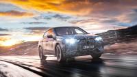 BMW тества електрическия си флагман в екстремни условия