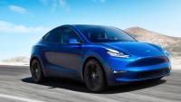 Tesla пусна по-евтин Model Y