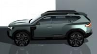 Нова Dacia със 7 места дебютира в Мюнхен