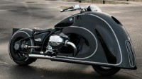 Създадоха уикален мотоциклет на BMW