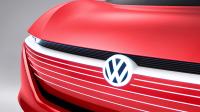 Новият флагман на Volkswagen ще е Trinity