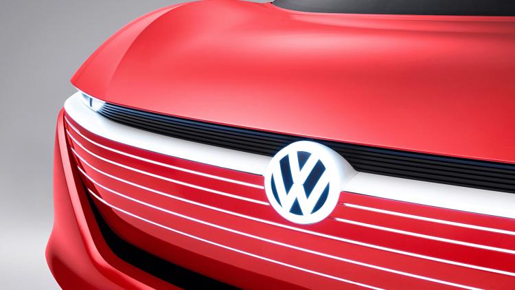 VW Trinity