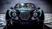 Впечатляващ тунинг за Mazda MX-5