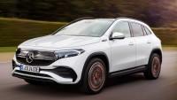 Всеки нов Mercedes ще има електрическа версия от 2025 г.
