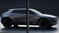Първа нформация за новия Hyundai Ioniq 5