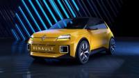 Renault представи новото си лого