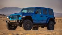 Jeep Wrangler V8 стресна еколозите