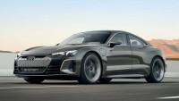 Audi представи конкурента на Tesla Model S