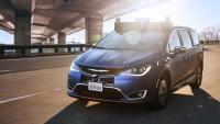 Toyota започна нов проект за автономни таксита