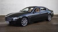 Продава се Maserati-то на Елтън Джон