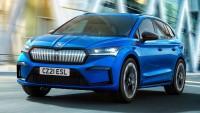 Skoda предложи спортна версия на електрическия си SUV