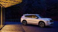 Mitsubishi представи новият Outlander