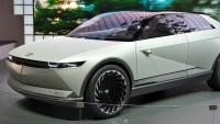 Hyundai показа с какво ще се бори срещу VW ID.4