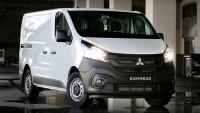 Mitsubishi Express е един от най-опасните коли (видео)