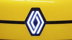 Renault ораничава максималната си скорост до 180 км/ч<br /> 1 снимки