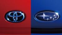 Toyota и Subaru представят общ модел на 5 април