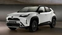 Toyota показа още една SUV версия на Yaris