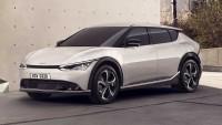 Kia изненада с ускорение, като на Tesla и Porsche