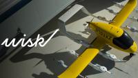 Wisk започва да тества летящи таксита