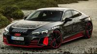 Audi представи в България най-мощната си кола