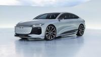 Електрическото Audi A6 идва през 2022 г.