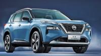 Nissan представи европейския X-Trail