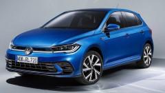 Обновеното Polo копира по нещо от всеки модел на Volkswagen<br /> 4 снимки