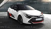 Toyota пуска трицилиндрова Corolla с мощност 300 к.с.