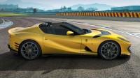 Ferrari не вижда проблем със забраната на ДВГ от 2035 г.