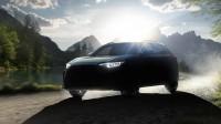 Subaru представи първия си електрически кросоувър