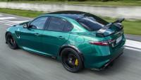 Това е Alfa Romeo Giulia GTA