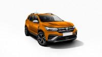 Нови подробности за най-голямата Dacia