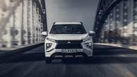 Mitsubishi Eclipse Cross PHEV вече в България