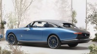 Rolls-Royce показа най-скъпата нова кола на света