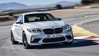 Новото BMW M2 ще е само със задно предаване