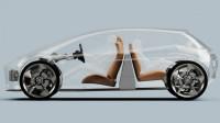 Вертикалните батерии увеличават пробега на електромобилите
