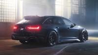 Audi RS6 ускорява до 100км/ч за под 3 секунди