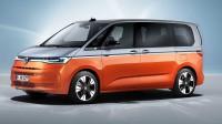 """Новият """"бус"""" на Volkswagen е върху платформата на Golf"""