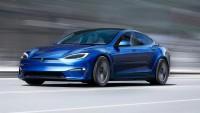 Колко бърза е новата Tesla Model S Plaid на пътя (видео)