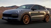 Porsche представи най-бързия Cayenne